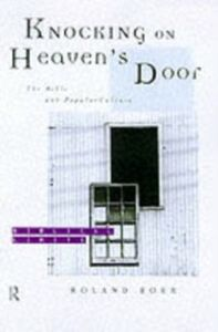 Ebook in inglese Knockin' on Heaven's Door Boer, Roland
