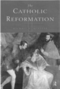 Ebook in inglese Catholic Reformation Mullett, Michael