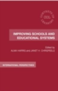 Ebook in inglese Improving Schools and Educational Systems