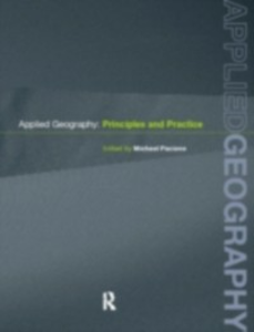 Ebook in inglese Applied Geography -, -