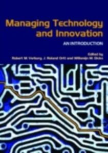Ebook in inglese Managing Technology and Innovation