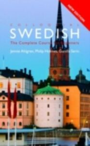 Ebook in inglese Colloquial Swedish Ahlgren, Jennie , Holmes, PHILIP , Serin, Gunilla