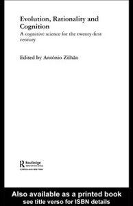 Foto Cover di Evolution, Rationality and Cognition, Ebook inglese di  edito da Taylor and Francis