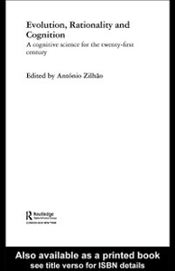 Ebook in inglese Evolution, Rationality and Cognition -, -