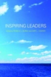 Ebook in inglese Inspiring Leaders -, -