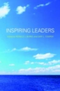 Ebook in inglese Inspiring Leaders -, -