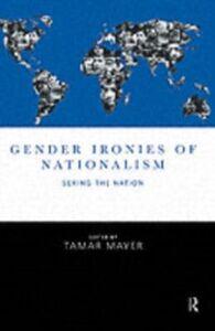 Ebook in inglese Gender Ironies of Nationalism -, -