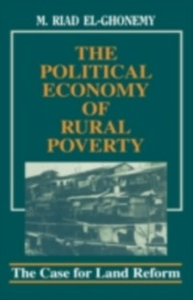 Ebook in inglese Political Economy of Rural Poverty El-Ghonemy, M. Riad