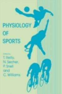 Ebook in inglese Physiology Of Sport -, -