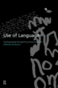 Foto Cover di Use of Language Across the Primary Curriculum, Ebook inglese di  edito da Taylor and Francis