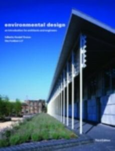 Foto Cover di Environmental Design, Ebook inglese di  edito da Taylor and Francis