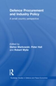 Ebook in inglese Defence Procurement and Industry Policy -, -