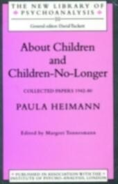 About Children & Child-No-Long