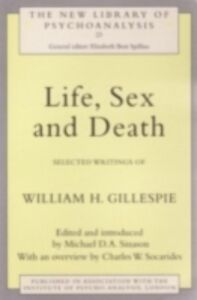 Ebook in inglese Life Sex & Death