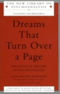 Ebook in inglese Dream Turn Over Page:Paradox -, -