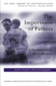 Ebook in inglese Importance of Fathers -, -