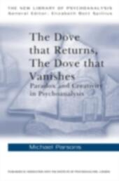 Dove that Returns, The Dove that Vanishes