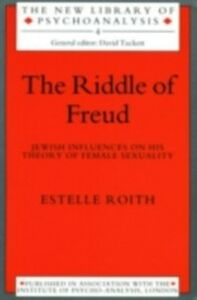 Ebook in inglese Riddle of Freud Roith, Estelle