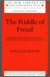 Riddle of Freud
