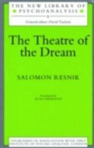 Ebook in inglese Theatre of the Dream Resnik, Salomon