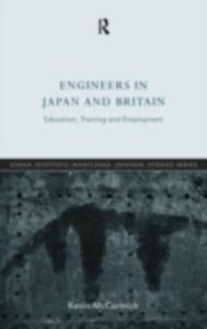 Ebook in inglese Engineers in Japan and Britain McCormick, Kevin