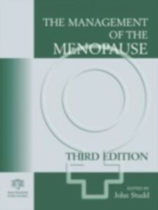 Ebook in inglese Management of the Menopause, Third Edition -, -