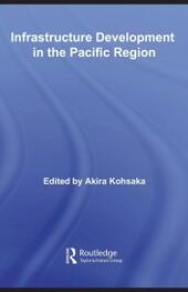 Infrastructure Development in the Pacific Region