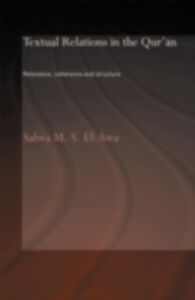 Ebook in inglese Textual Relations in the Qur'an El-Awa, Salwa M.