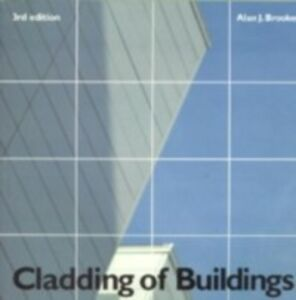 Ebook in inglese Cladding of Buildings