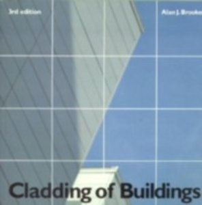 Ebook in inglese Cladding of Buildings -, -