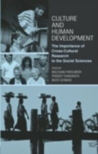 Ebook in inglese Culture and Human Development -, -