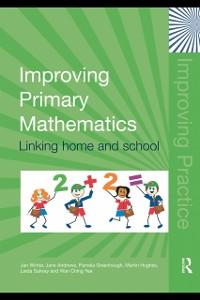 Ebook in inglese Improving Primary Mathematics Andrews, Jane , Greenhough, Pamela , Hughes, Martin , Salway, Leida