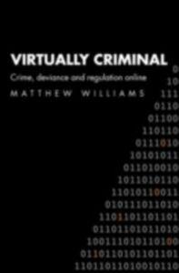 Ebook in inglese Virtually Criminal Williams, Matthew