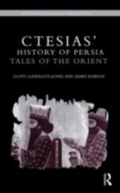 Ctesias''History of Persia'