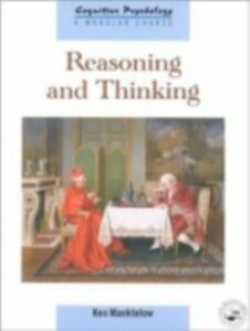 Foto Cover di Reasoning & Thinking, Ebook inglese di  edito da Taylor and Francis