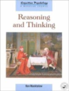 Ebook in inglese Reasoning & Thinking