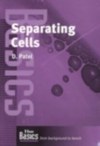 Ebook in inglese Separating Cells Patel, Dipak