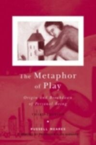 Foto Cover di Metaphor of Play, Ebook inglese di Russell Meares, edito da Taylor and Francis