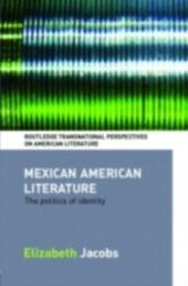 Mexican American Literature