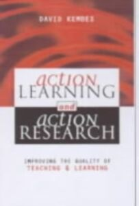 Ebook in inglese Action Learning & Action -, -