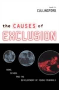 Ebook in inglese Causes of Exclusion Cullingford, Cedric