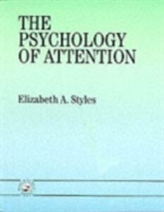 Ebook in inglese Psychology of Attention Styles, Elizabeth
