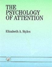 Psychology of Attention