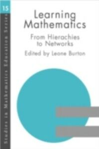 Foto Cover di Learning Mathematics, Ebook inglese di  edito da Taylor and Francis