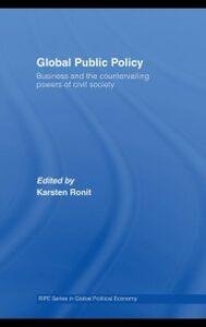 Ebook in inglese Global Public Policy