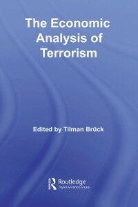 Ebook in inglese Economic Analysis of Terrorism -, -