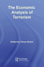 Economic Analysis of Terrorism