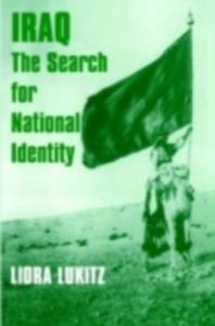 Ebook in inglese Iraq Lukitz, Liora