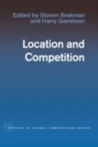Ebook in inglese Location and Competition -, -