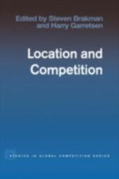 Location and Competition